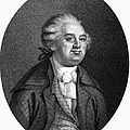Louis Xvi (1754-1793) by Granger