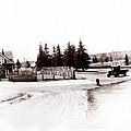 1900 Farm by Marcin and Dawid Witukiewicz