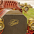 1905 Fiat 60hp Quimby Touring by Jill Reger