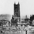 1906 San Francisco Earthquake by Library of Congress