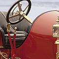 1910 Mercer Speedster by Jill Reger