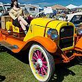1915 Speedster by Mark Dodd