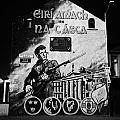 1916 Mural Belfast by Joe Fox