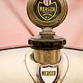 1921 Mercer Series 5 Raceabout Motometer by Jill Reger