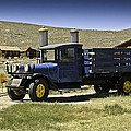1927 Dodge Graham Bodie Ca by LeeAnn McLaneGoetz McLaneGoetzStudioLLCcom