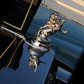 1928 Franklin Sedan Hood Ornament by Paul Ward
