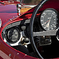 1929 Birkin Blower Bentley by Jill Reger