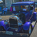 1929 Ford Model A by Tikvah's Hope