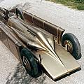 1929 Golden Arrow by Granger
