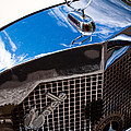 1929 Mercedes Ssk Gazelle Roadster by David Patterson