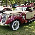 1930 Buick by Randy J Heath