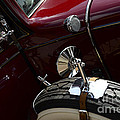 1932 Chevrolet Detail by Bob Christopher