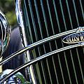 1932 Oldsmobile F-32 by Gordon Dean II