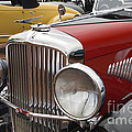 1933 Duesenberg Model J - D008168 by Daniel Dempster