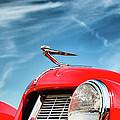 1935 Auburn Speedster  6892 by Guy Whiteley