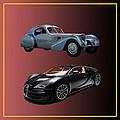 1936 Bugatti 2010 Bugatti by Jack Pumphrey