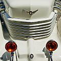 1937 Cord 812 Sc Phaeton Grille by Jill Reger