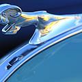1940 Dodge Ram Hood Ornament by Jill Reger