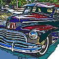 1946 Chevrolet by Samuel Sheats