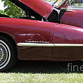 1947 Cadillac . 5d16181 by Wingsdomain Art and Photography