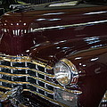 1948 Cadillac - Series 75 Limousine by Michelle Calkins