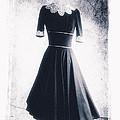 1950s Dress by David Ridley