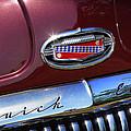 1951 Buick Eight by Gordon Dean II