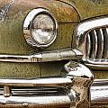 1951 Nash Ambassador Front End Closeup by James BO  Insogna