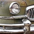1951 Nash Ambassador  by James BO  Insogna