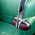 1953 Packard Caribbean Convertible Taillight by Jill Reger