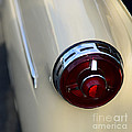 1954 Ford Customline Tail Light by Paul Ward