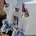 1955 Chevrolet 210 Taillights by Jill Reger