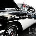 1956 Buick Century Profile 2 by Paul Ward