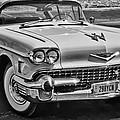 1957 Cadillac by Richard Marquardt