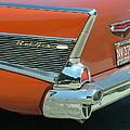 1957 Chevy Belair by Dennis Pintoski