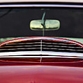 1957 Ford Thunderbird by Glenn Gordon