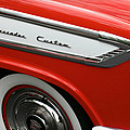 1957 Nash Ambassador Custom by Gordon Dean II