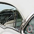 1958 Cadillac by Dennis Hedberg