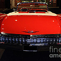 1959 Cadillac Convertible - 7d17377 by Wingsdomain Art and Photography