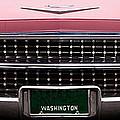 1959 Cadillac Convertible by David Patterson