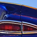 1959 Chevrolet El Camino Taillight by Jill Reger
