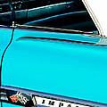1959 Chevrolet Impala by Jill Reger
