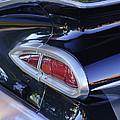 1959 Chevrolet Impala Taillight by Jill Reger