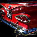 1959 Chevy El Camino  by Peter Piatt