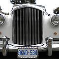 1960 Bentley Front by Renate Nadi Wesley