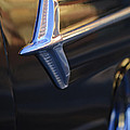 1960 Chevrolet El Camino Emblem by Jill Reger