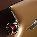 1961 Chrysler Imperial Taillight by Jill Reger