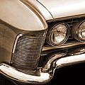 1963 Buick Riviera Sepia by Gordon Dean II