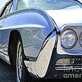 1963 Ford Thunderbird Limited Edition Landau by Al Bourassa
