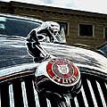 1963 Jaguar Mkii Fantasy Car by Paul Ward